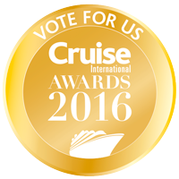 Cruise Awards 2016